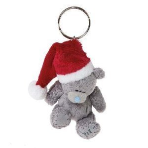me-to-you-3-tatty-teddy-bear-keyring-dressed-in-santa-hat