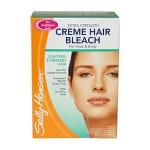 Sally Hansen Creme Bleach Extra Strength Arms/Legs/Face