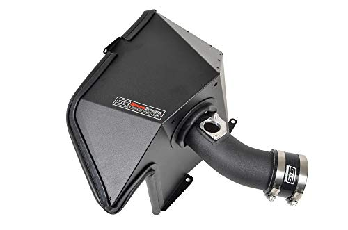 Grimmspeed Cold Air Intake Black for 02-07 Subaru WRX/STI 04-08 Forester XT