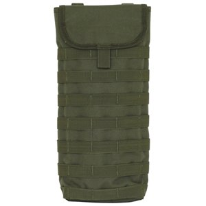 Olive Drab MOLLE Tactical Hydration Carrier, Outdoor Stuffs
