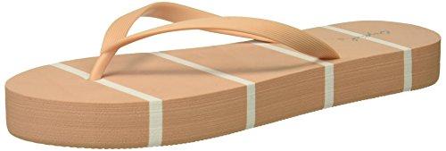 Flop Women's Qupid Sandal Blush Thong Flip qCq87Rw
