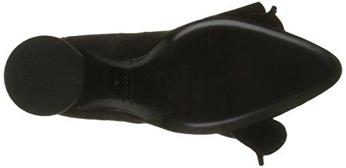 Kallisté 5813.2, Scarpe Col Tacco Donna Nero (Nero (Nero))