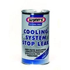 Wynn' s Cooling System Stop Leak Radiatore Snack Stop, 325 ml Dose 325ml Dose Wynn' s