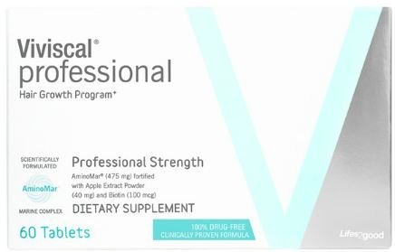 Viviscal Professional Dietary Supplement 60 tablet…