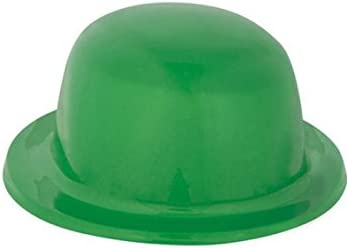The Riddler Style Green Bowler Hat
