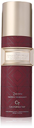 New Sunshine California Tan Tekton Bronzer Step 2, 8.5 Ounce