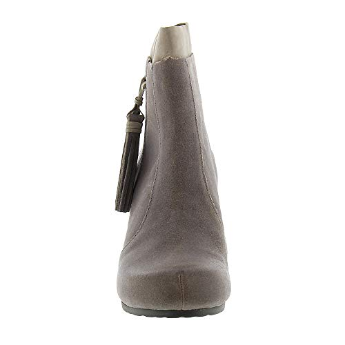 Boot Vagary Vagary Women's Women's Grey Grey Boot OTBT OTBT OTBT w1FnUSSHqt