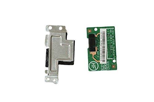 Fingerprint Sensor Board (Nodalin Laptop Fingerprint Sensor Board For Lenovo Thinkpad T430S X230 W530 Fru :04W3899)