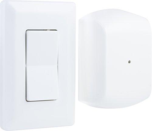 Ge 18279 Wireless Wall Switch Lighting Control Remote