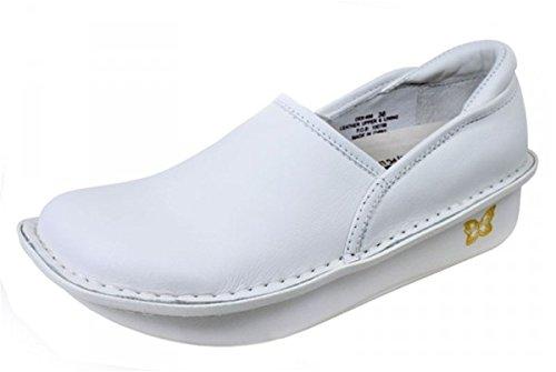Cognac Alegria Women's Debra Sandal