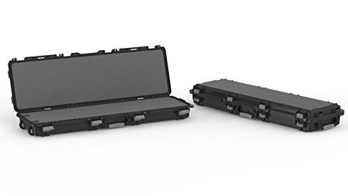 Plano Mil Spec Locker Double Wheels product image