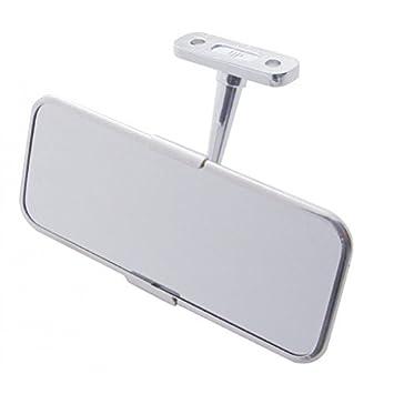 Amazon.com: Espejo retrovisor interior universal para ...