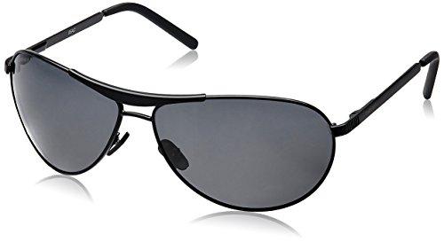 Fastrack Men's Aviator - Aviator Sunglasses Fastrack