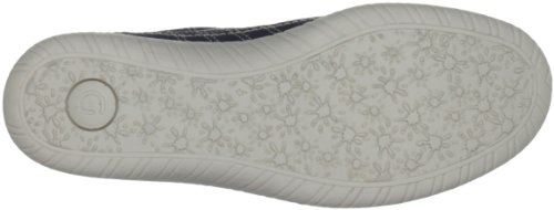 Gabor Scarpe Comfort Blau basse 6645846 donna Blu Blue stringate Shoes q1rt1