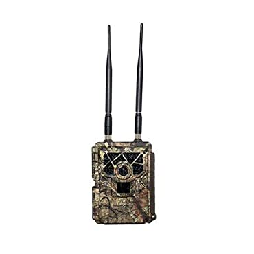 Covert Code Black LTE Trail Camera AT&T Mossy Oak