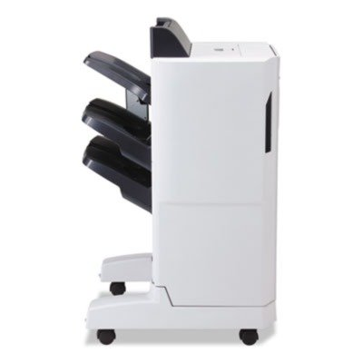 HEWCC517A - HP Stapler/Stacker for Color LaserJet CM6030