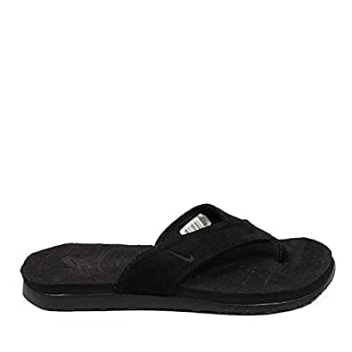 NIKE Mens Celso Thong 309997 004 Black 40  Amazon.co.uk  Shoes   Bags d6e6214f7