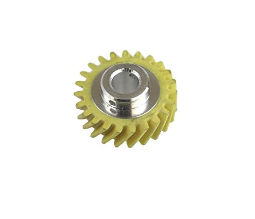 KitchenAid Stand Mixer Worm Gear 4162897 W10112253 by Exact Replacement Part