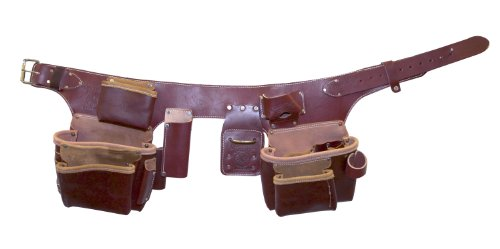 Occidental Leather 5191 SM Pro Carpenter's 5 Bag Assembly by Occidental Leather