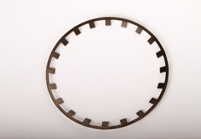 Sunsong 2203384 Brake Hydraulic Hose