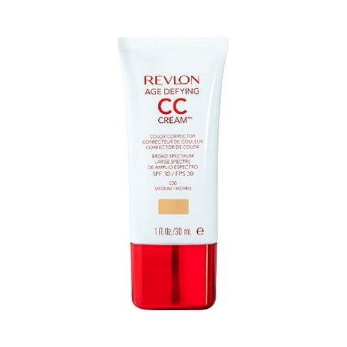 Pack REVLON Age Defying Cream