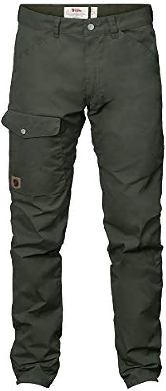 FJÄLLRÄVEN Greenland Jeans Long spodnie męskie: Odzież