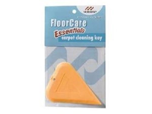 The Mohawk FloorCare Essentials - Carpet Cleaning Key