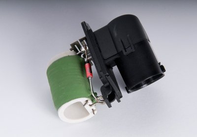 ACDelco 15926330 GM Original Equipment Engine Cooling Fan Resistor