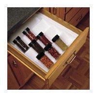 kitchen drawer spice insert - 7