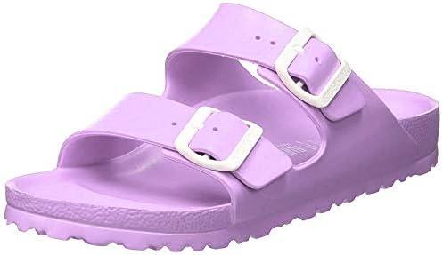 Birkenstock Arizona EVA, Women's Fashion Sandals, Purple