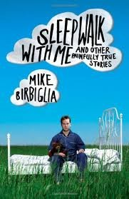 Download Sleepwalk with Me 1st (first) edition Text Only pdf epub