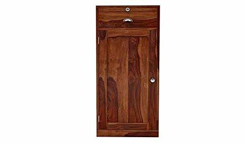 Aprodz Benger Bar Cabinet (Sheesham Wood)