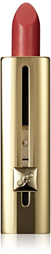 Guerlain Shine Automatique Hydrating Lip Shine, 260 Jardin De Bagatelle, 0.12 Ounce