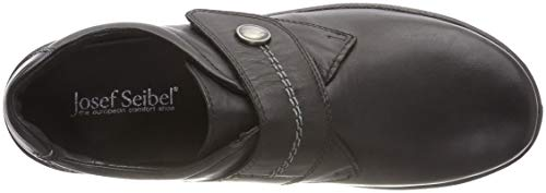 Josef Loafers Women's Fabienne Black 05 Seibel Black qwIavqBr