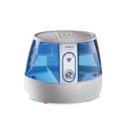 vicks humidifier germ free - 3