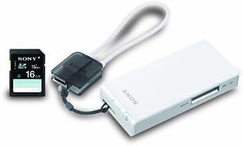 Sony WGC10/A 2200mAh Portable Power Bank