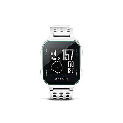 Garmin Approach S20 Golf Watch - Black by Garmin