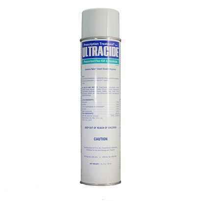 Ultracide Contact Flea Control by Ultracide