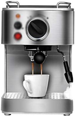LNDDP Máquina semiautomática café, cafetera Italiana Inteligente ...