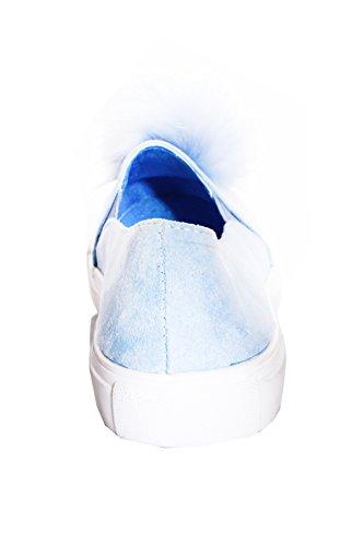 Hadari Womens Bailey Fashion Sneaker OzM6OurQz