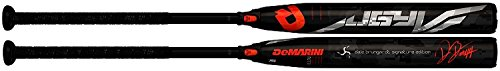 - Wilson Sporting Goods Juggy DB44 Slow Pitch Softball Bat, 34