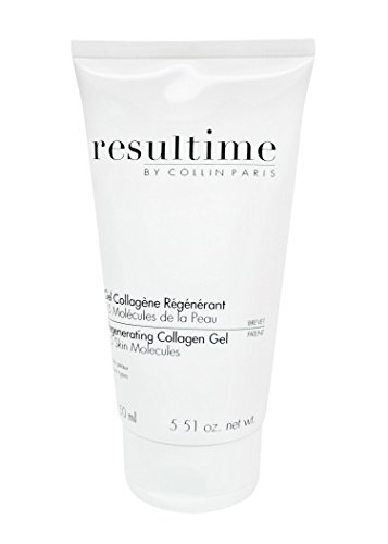 Collin Resultime Regenerating Collagen Gel 15 Skin Molecules 150ML (Salon Size) by Collin Resultime