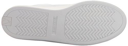 40 Bianco Sneakers Bianco B Skechers PAIETTES Happy WHT 73537 q8Wfa0Fw