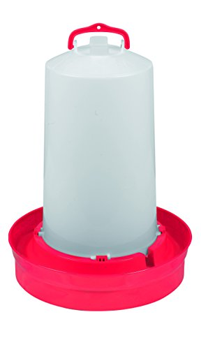 (LITTLE GIANT DBW3 DBW3 3 gal Deep Base Poultry Waterer)