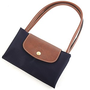 Image Unavailable. Image not available for. Color  Longchamp Le Pliage  Foldable Small Tote ... adeec3b2ec0d2