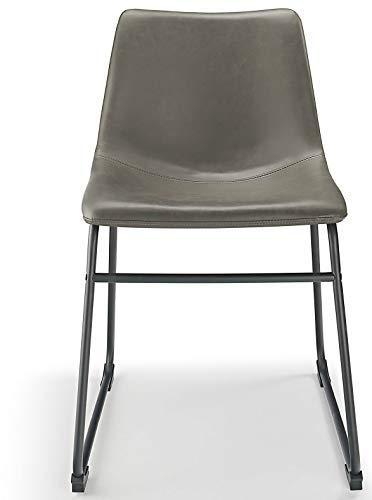 Calia Dining Chair Grey Buy Online In Burkina Faso At Burkinafaso Desertcart Com Productid 85936227