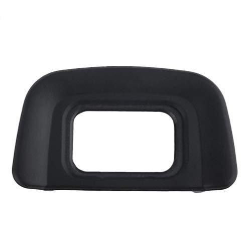 (Foreverharbor Hot Black Replacement Rubber Eyecup Eyepiece for Nikon DK-20/DK-21/DK-24 Newest in)