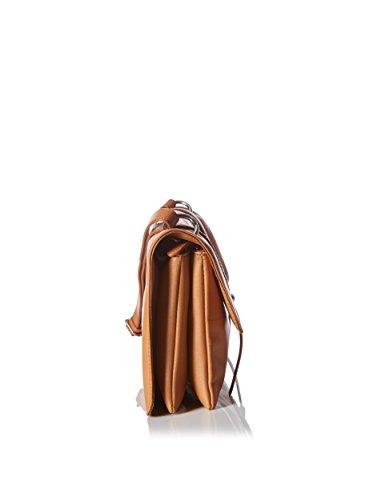 L.CREDI Bandolera Camel