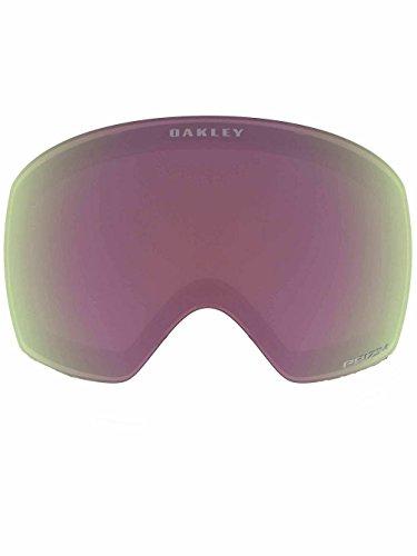 Oakley Men's Flight Deck XM Snow Goggle Replacement Lens, Large, Prizm Hi - Oakley Lens Goggle