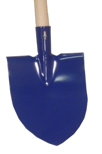 Tierra Garden RP40160 36-Inch Kid's Fox Point Shovel, Blue by Tierra Garden